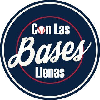 Podcast de Beisbol: Con Las Bases Llenas - Episodio 21