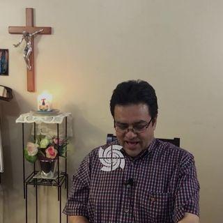 5. La Crisis de los discípulos