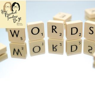 36:  Teaching Vocabulary to Young Children