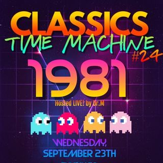 Classics Time Machine 1981