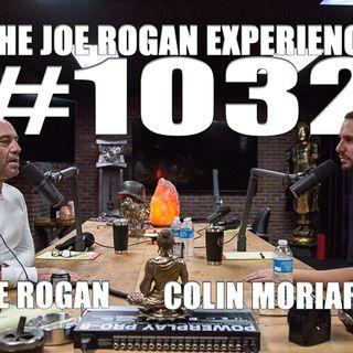 #1032 - Colin Moriarty