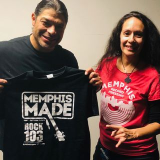 Memphis Made with Catrina (08/04/19)