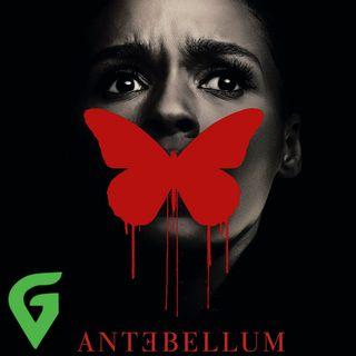 Antebellum, Devil All The Time, The Babysitter Killer Queen Reviews