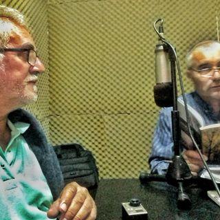 Gustavo Ivanoff entrevistado en Visión Alternativa