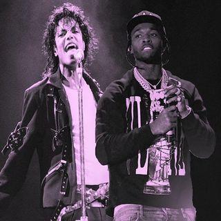 Billie Dior -Pop Smoke x Michael Jackson