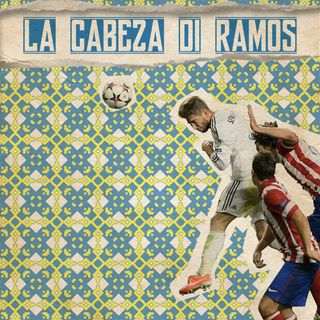 La cabeza di Ramos