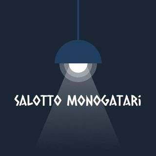 Salotto Monogatari 22 - Extraction, Tiger Tail e Planet of the humans