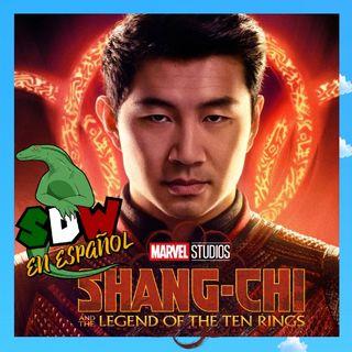 Shang-Chi & la Leyenda de los 10 Anillos - Revisión