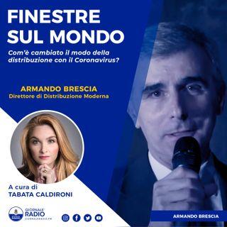 Finestre sul mondo - Puntata del 17 giugno: Intervista al Direttore di Distribuzione Moderna, Armando Brescia