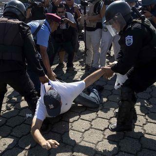 Nicaragua retrocede en Derechos Humanos