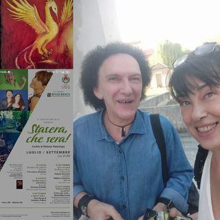 Sognare si può -  Intervista a Teobaldo Busso, socio de Il Teatro Abitato - Sta Sera che sera