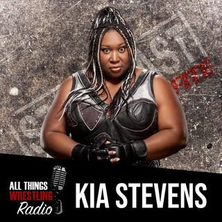STARRCAST INTERVIEW: Kia Stevens