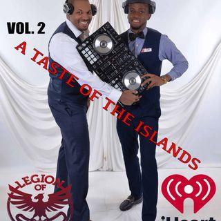 DJ A-ROC & DJ Selector Fox: iHeart Radio Duo Vol. 2