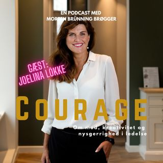 Courage 12 - Joelina Lökke
