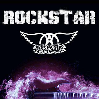 Aerosmith - from Radio Star 2000