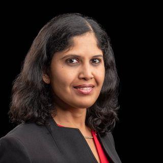 Guest Aruna Krishnan