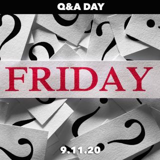 A Day fror Q and A