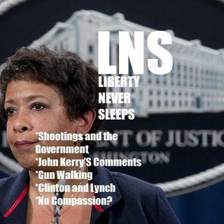 Liberty Never Sleeps 06/30/16 Show