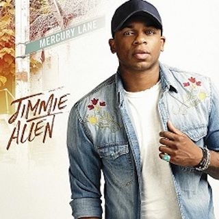Country Singer Jimmie Allen - 5:19:19, 3.40 PM