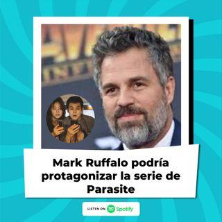 Mark Ruffalo podría protagonizar la serie de Parasite