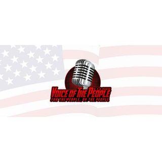 LockDown Radio #7! Is This Still America?