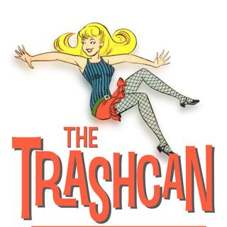 The Trashcan EPISODE FIVE!!