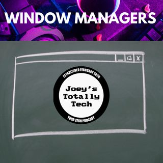 Window Managers