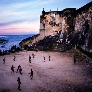 Mombasa, l'isola della guerra