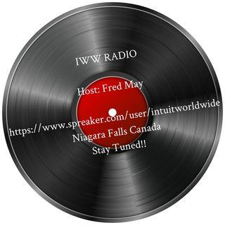 IWW RADIO FEATURED ARTISTS SERIES 2019