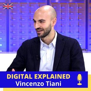 Vincenzo Tiani - Digital Explained [eng]