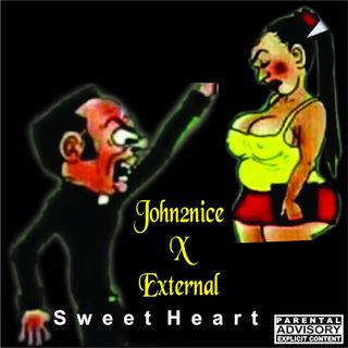 sweet heart John2nice x Xternal