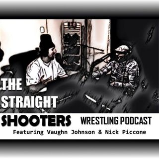 230: WWE Takes on the Coronavirus - What Should They Do About WrestleMania?