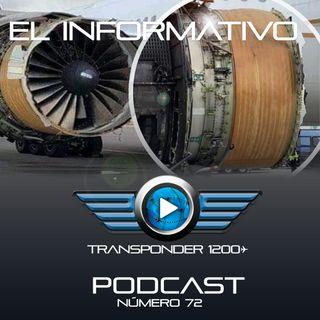 Resumen Informativo 28 | febrero | 2021 – Podcast 72