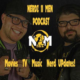 N2M S2 EP3:  Jeff Provine Interview, Robert De Niro joins Joker movie, Jon Bernthal returns to TWD