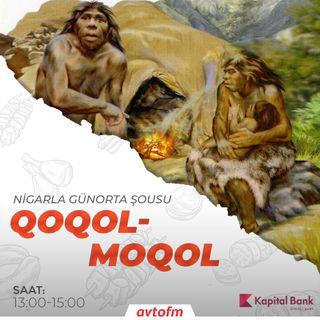 Neandertalların yediyi yeməklər | Qoqol-moqol #17