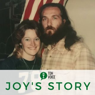 Chasing the Chaos: Joy's Story