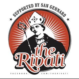RadiAction in Tour - Intervista e Live dei TheRivati - Pompei Lab (Pompei)
