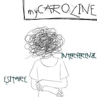 INTERFERENZE // Esitare