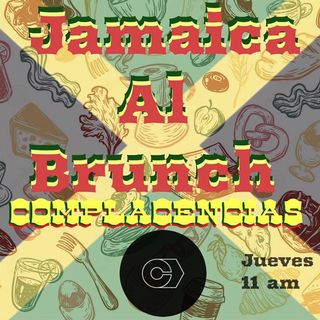 Jamaica al Brunch podcast 20