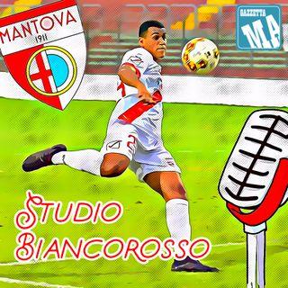 Studio Biancorosso S01E10 - Mantova travolto da Padova e Perugia: 10 gol subiti in 4 giorni