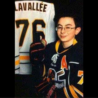 Kevin Lavallée