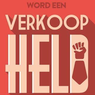 HELD#6 Walter Baart Van Salesmanager naar Salesdocent