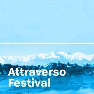 """Paola Farinetti """"Attraverso Festival"""""""
