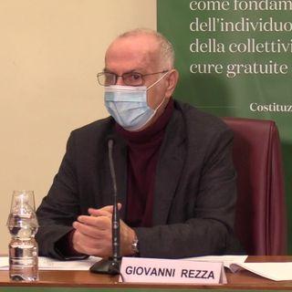 """Covid, monitoraggio Iss: """"Rt scende sotto 1"""". Caso Lombardia, Fontana: """"Bugie da Roma"""""""