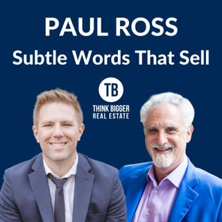 Subtle Words That Sell   Paul Ross
