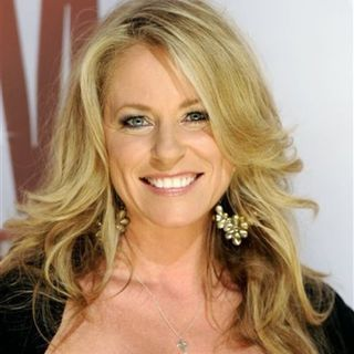 Deana Carter From The Movie A Very Country Christmas Homecoming