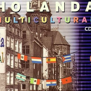 Serie Holanda Multicultural - Capitulo 5: La pintura, motivo de encuentro
