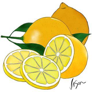 Episode 36: Tarty Lemon