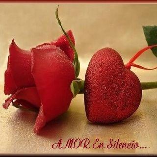 AMOR EN SILENCIO...Feliz Dia Madre...
