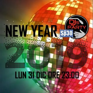 #djsparty - #newyear #2018 - Mixed By Dj Cri